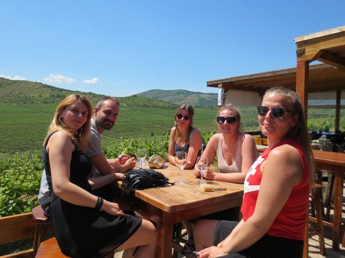Wine Tour Choosen (3) edt